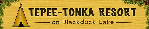 tepee-tonka resort